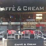 Caffe & Cream
