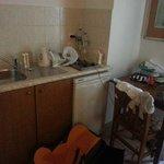 Aneks kuchenny pokoju 225