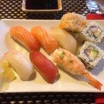 Sushi misto piccolo 10pz.