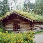 Folklore Museum - Norway