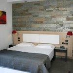 Foto di Hotel Visagi