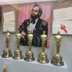 Francis Ford Coppola's Oscars
