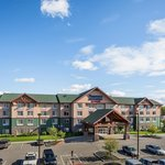 Foto di Fairfield Inn & Suites Anchorage Midtown