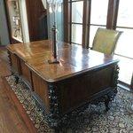 Godfather Desk