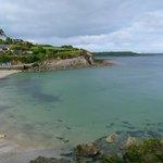 Swanpool Bay