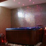 Odyssey hotel Spa