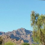 Superstition Mountains by Best Western