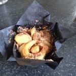 MMMMonkey Muffin