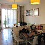 lägenheten 2 rum