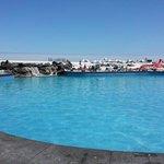 Vista piscine