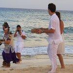 la boda maya