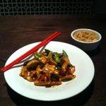 Foto di Howard Wang's Uptown China Brasserie