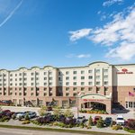 Welcome to Crowne Plaza Anchorage