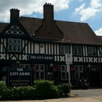 The City Arms JD Wetherspoon