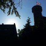 Restaurant Bismarckturm