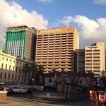 Hotel Stamford Plaza