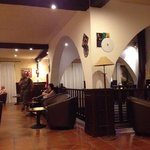 le bar Rock Café