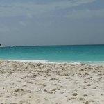 Playa del Hotel Sol Cayo Largo
