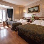 Grand Hotel Palmiye Foto