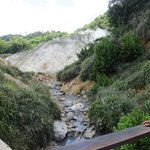 Sulfur Spring