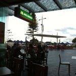 Photo of MOS Burger Australia