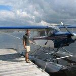 Your Pilot Matt