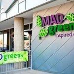 MAD Greens: Denver Art Museum