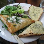 Foto de Greenleaf Restaurant