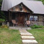 precious cottage