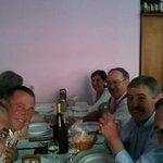 Fotografia de Restaurante O Alface