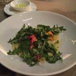 Pea Ravioli - Delicious