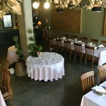 The Oak Room: DeepWood's Art Gallery and Event Space