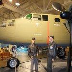 B25 Doolittle Bomber..!