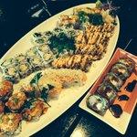 Foto Utamaro Japanese Restaurant