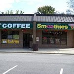 Cuppy's Coffee Smoothies and more