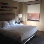 Updated room 1