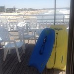 rented these next to the pier and had a great time.