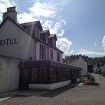 West Loch Hotel, Kennacraig