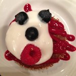 Favorite Pritikin dessert
