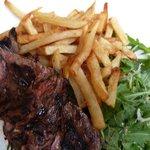 Steak Friates