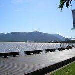 Esplanade Boardwalk