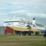 Cruise Ship Terminal, Cairns