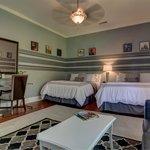 Sammy Davis Jr Room 2014