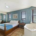 One Bedroom Standard Apartment