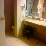 Horseshoe Bossier City King Luxury Room