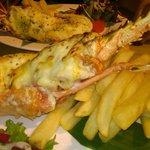 WA Rock Lobster for under $30 YUMMMMM