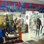 El Rodadero Dive Center