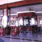 "Lobby bar ""Cubano"""