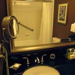 King Room Shower