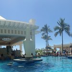 Emerald Bay Riu Pool Bar